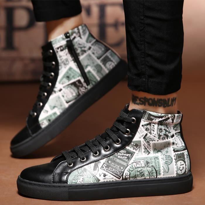 Trousse scolaire Motif Chaussure de sport sneaker