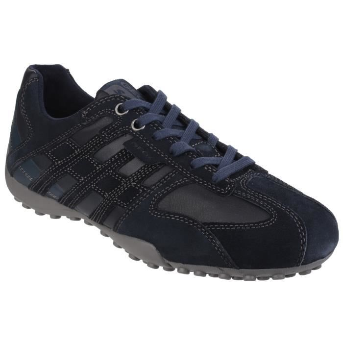 Geox Snake - Baskets à lacets - Homme