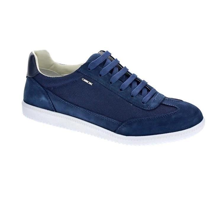 Chaussures à lacets - Geox KeilanHommeBleu 40