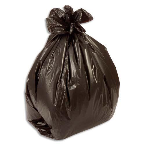 boite de 500 sacs poubelle plastique noir 50 li achat vente sac poubelle boite 500 poubelle. Black Bedroom Furniture Sets. Home Design Ideas