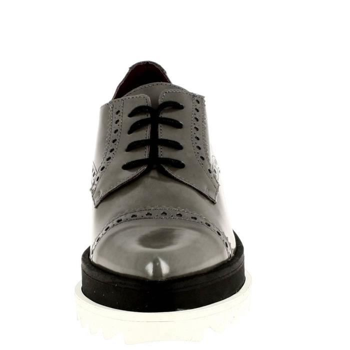 chaussures a lacets kato femme sixtyseven 77045 Yc3WVZ