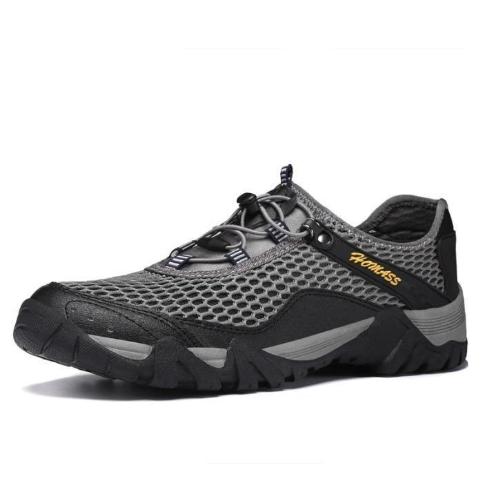chaussures de course respirant ForMotion hommes confortables chaussures de sport chaussures de sport en plein air baskets pas chers G0eGrg5