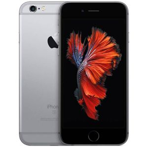 SMARTPHONE Iphone 6s 64 Go Gris Sideral -