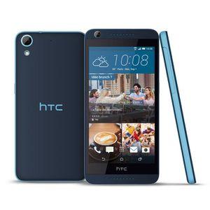 TÉLÉPHONE FACTICE TELEPHONE FACTICE HTC 626 BLEU POUR DEMONSTRATION
