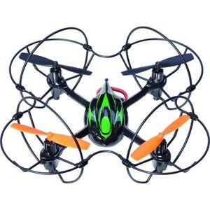 DRONE AKOR Drône - 4 Hélices 360° avec renforts
