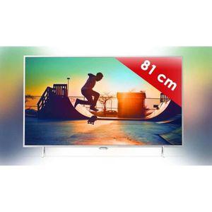 Téléviseur LED TV LED de 26 à 32 pouces PHILIPS TV - 32 PFS 6402/