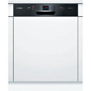 LAVE-VAISSELLE BOSCH SMI54M06EU Lave-vaisselle encastrable