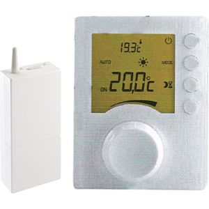 THERMOSTAT D'AMBIANCE Thermostat DELTA DORE - Thermostat TYBOX 33
