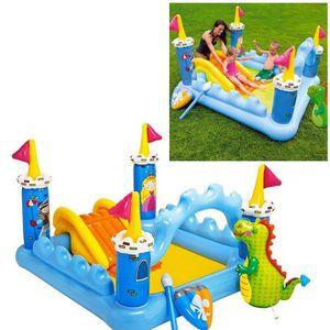 piscine et pataugeoire achat vente jeux et jouets pas chers. Black Bedroom Furniture Sets. Home Design Ideas