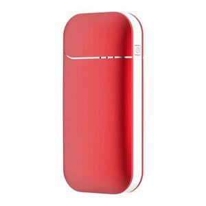 CHAUFFERETTE 7800mAh Rechargeable Chauffe-Mains/USB Banque d'al