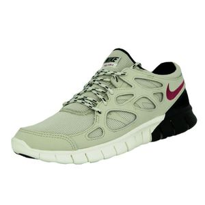the best attitude cc89e cb49c BASKET Nike FREE RUN 2 Chaussures de course Running Homme
