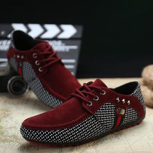 BASKET Baskets Chaussures Homme Rouge