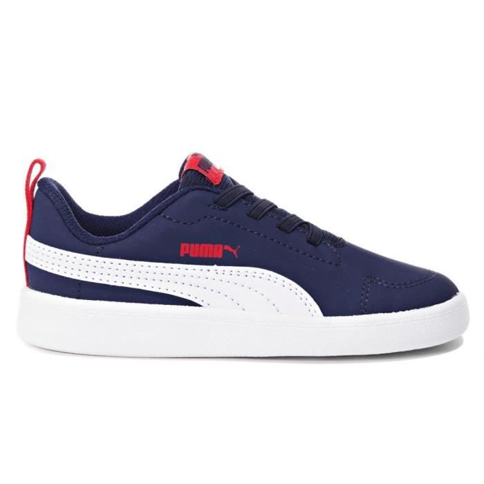Chaussures Puma Courtflex PS