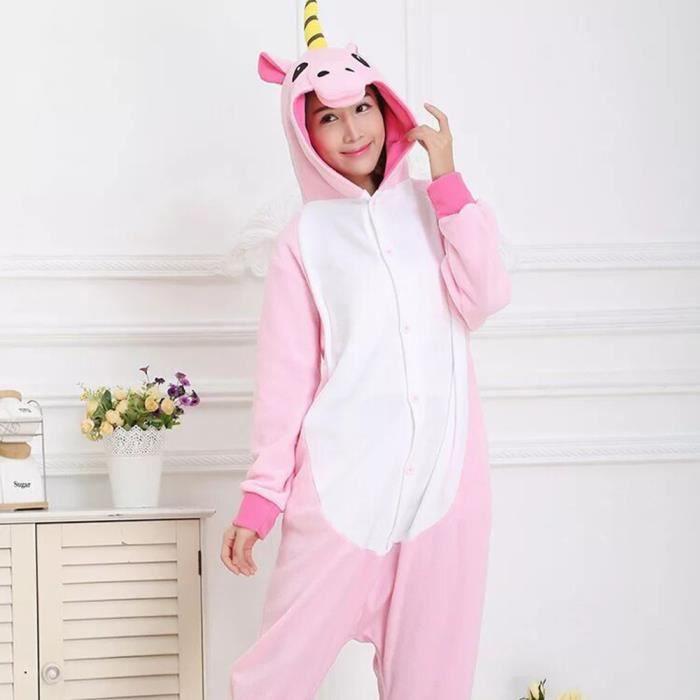 Fête Cospaly Style Onesie Animal Licorne Diaobao® Rose Tenue Adulte D'arbre Costume Anime Pyjama Pyjamas IPw7ZSq