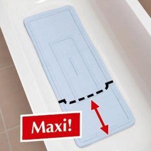 tapis de baignoire antid rapant 90 x 36 5 cm achat vente tapis de bain cdiscount. Black Bedroom Furniture Sets. Home Design Ideas