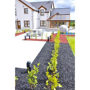 gravier pour jardin achat vente pas cher. Black Bedroom Furniture Sets. Home Design Ideas