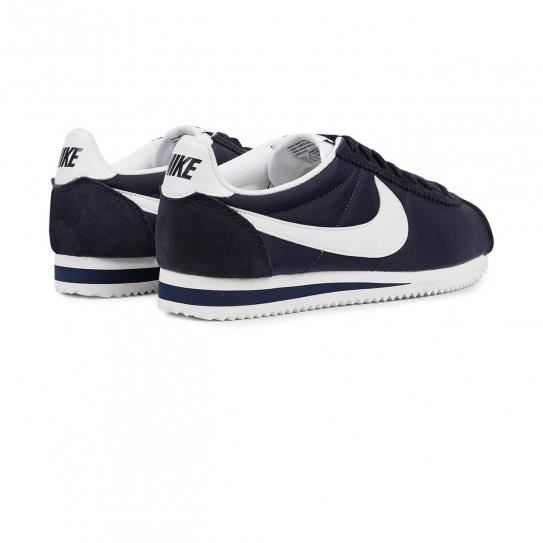 Chaussures Classic Cortez Nylon Obsidian W h16