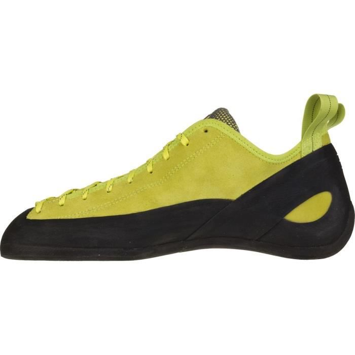Mantra Escalade Chaussures - Large Fit JCPCM Taille-40 1-2
