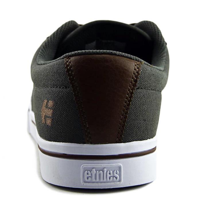 Etnies Jameson2 Eco Toile Chaussure de Basket