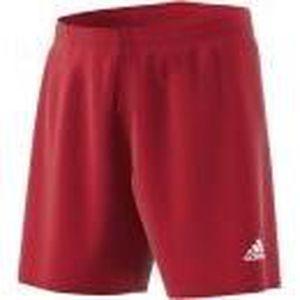85326769f3 SHORT DE FOOTBALL ADIDAS PARMA 16 SHO WB Short de sport junior - Rou ...