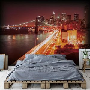 AFFICHE - POSTER Poster Mural Divers  New YorkV8 - 368cm x 254cm111
