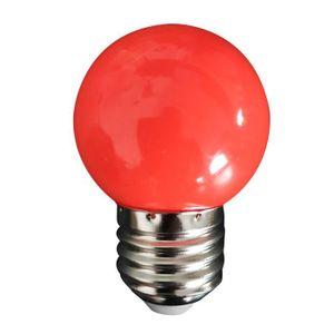 AMPOULE - LED mosakog® E27 d'économie d'énergie Ampoule LED coul