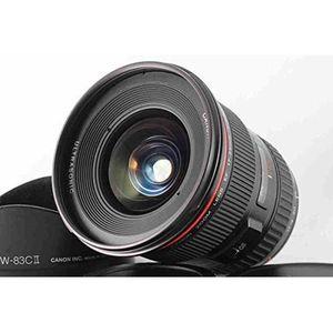 FILTRE MICROSCOPE F2.8L USM Canon EF objectif AF-300