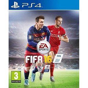 JEU PS4 FIFA 16 Jeu PS4