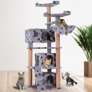 arbre a chat maine coon achat vente pas cher. Black Bedroom Furniture Sets. Home Design Ideas