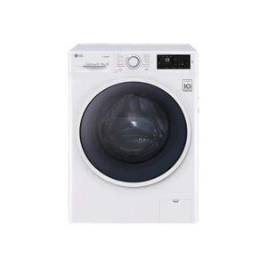 LAVE-LINGE LG F954J60WRS Machine à laver séchante indépendant