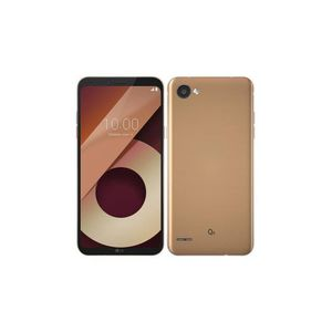 SMARTPHONE LG Q6 - 32 Go - Or