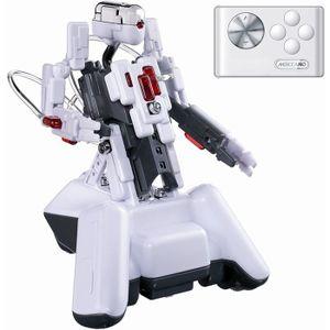 ROBOT - ANIMAL ANIMÉ Meccano Spykee Micro Cell 15 cm