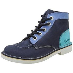 BOTTINE bottines / low boots kick col femme kickers 393438