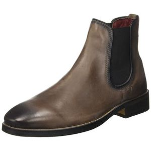 BOTTE Guess Bottes Jared Chelsea hommes 3X4DJ5 Taille-40