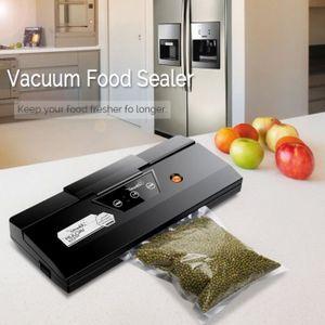 MACHINE MISE SOUS VIDE AVANC scelleuse Machine Emballage Sceller SOUS VID