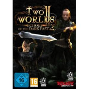 PARTITION Two Worlds II - Echoes of the Dark Past 2 (DLC) (C