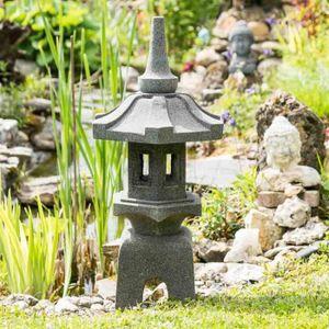lanterne japonaise achat vente lanterne japonaise pas cher cdiscount. Black Bedroom Furniture Sets. Home Design Ideas