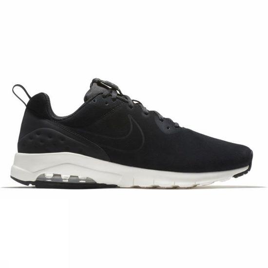 new style 2f382 cf93a NIKE AIR MAX MOTION LW PREM 861537 005 RUNNING HOMME