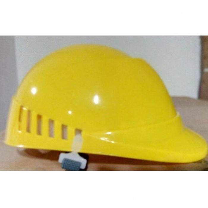 5312e28e8d054 Bouchon De Sécurité Bosse Casque Chapeau Au Travail Respirant Léger Casques  Protection Tête Pour L'Extérieur Porte Travailleurs