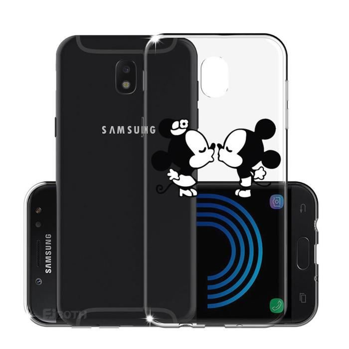 coque samsung j3 2017 mickey mouse