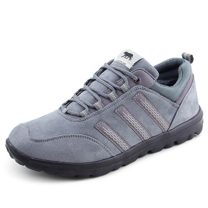 Baskets Homme respirant Hommes Sneakers