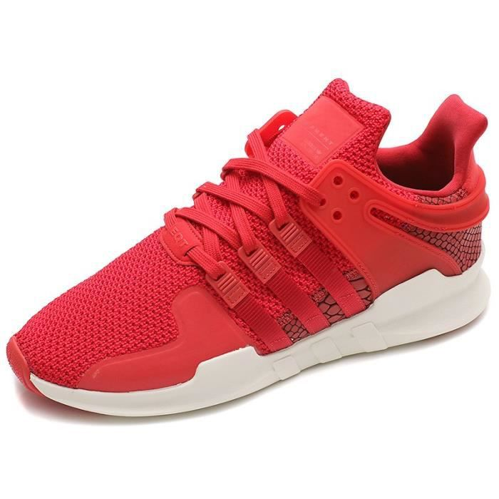 Chaussures Equipement Support ADV Rouge Homme Adidas