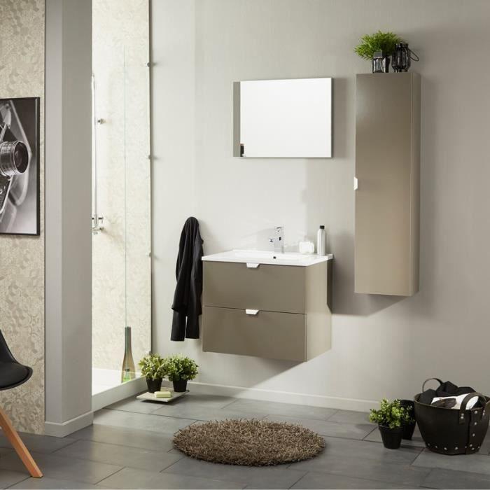 ensemble complet salle de bain achat vente pas cher. Black Bedroom Furniture Sets. Home Design Ideas