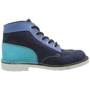 Chaussures Femme Kickers Prix kickers Waboot gEXgwq