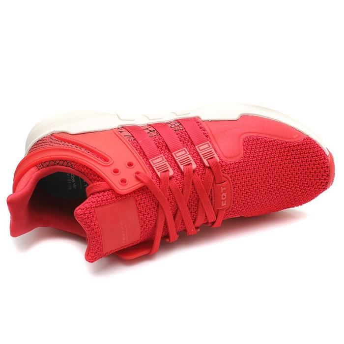 Chaussures Equipement Support ADV Rouge Homme Adidas tEGSm