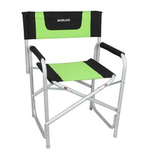 CHAISE DE CAMPING Fauteuil Director