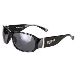 Lunettes de soleil - Type Terminator et Biker - Marron 6wdvWmIs