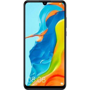 SMARTPHONE HUAWEI P30 Lite Noir 6+128Go Comforme à Google Pla