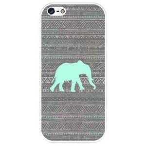 coque iphone 5 elephant