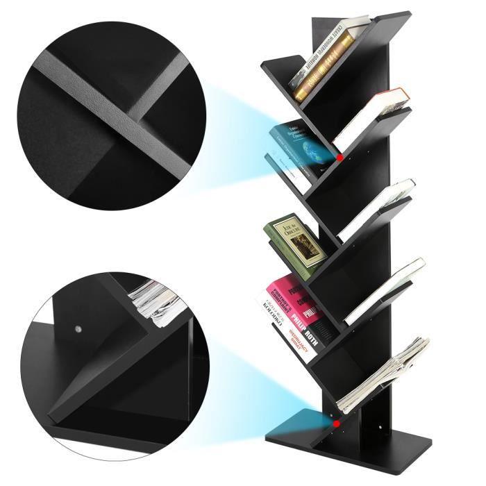 meuble de rangement pour livres achat vente pas cher. Black Bedroom Furniture Sets. Home Design Ideas